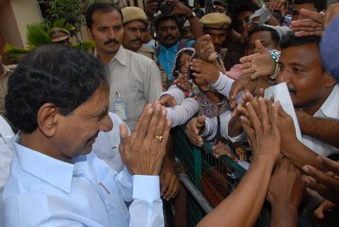 Telangana proposes 17 new districts here is the full list