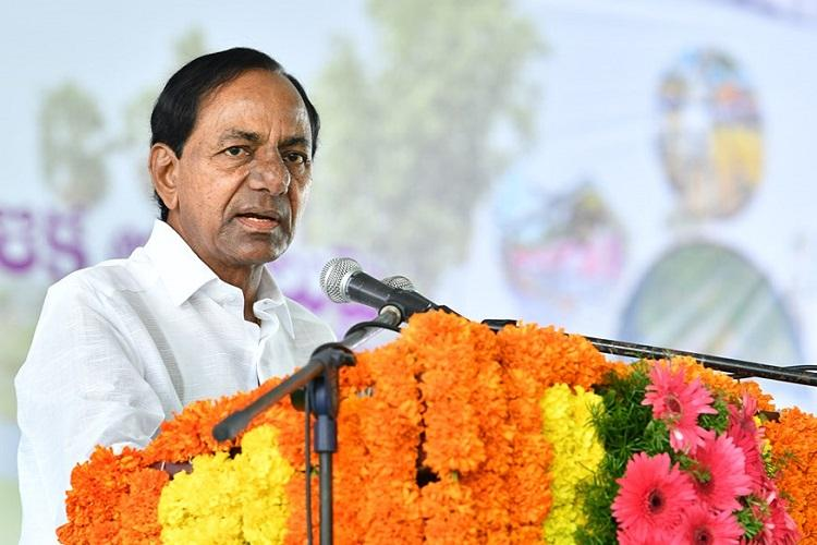 Telangana to roll out ambitious 30-day action plan to transform villages