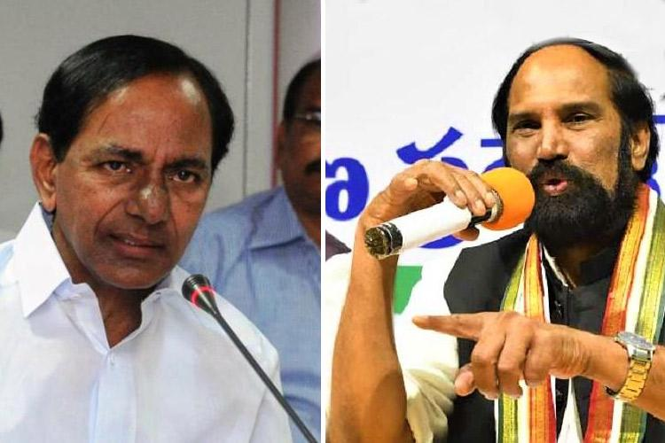 Ground report In Jangaon public opinion seems split between TRS and Congress