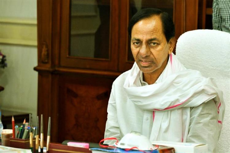 Telangana CM KCR to convene Assembly for two days to amend GHMC Act