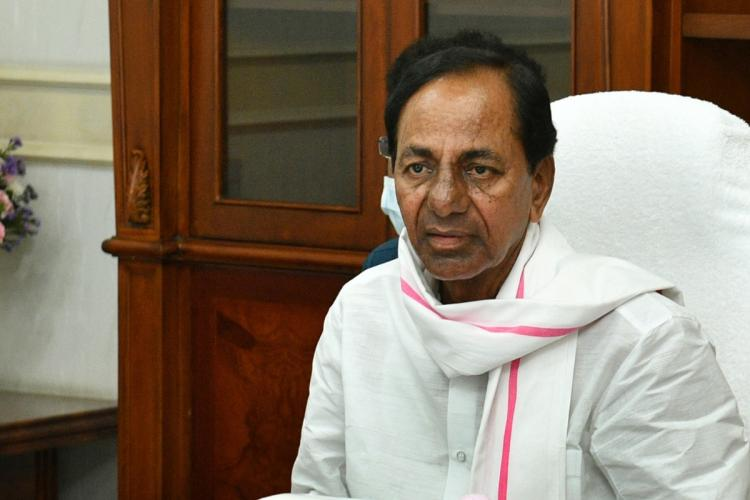 Telangana Cabinet approves draft policy to provide more jobs to local residents
