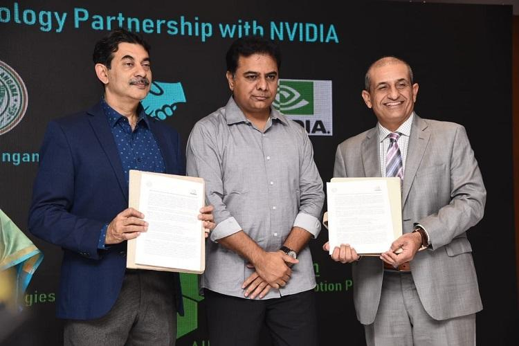 Telangana declares 2020 as year of Artificial Intelligence sets up AI research centre