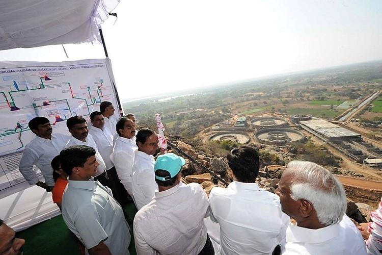 Explainer Telanganas plan to provide drinking water to every household in the state