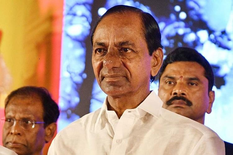 Telangana is a secular state and will remain so CM KCR at annual Christmas dinner