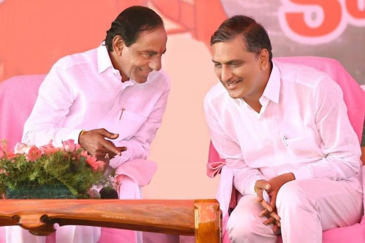 Telangana Budget New Secretariat in Hyderabad allocated Rs 610 crore