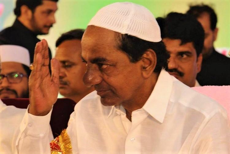 Cancel annual iftar party hosted by Telangana govt using public funds activists demand