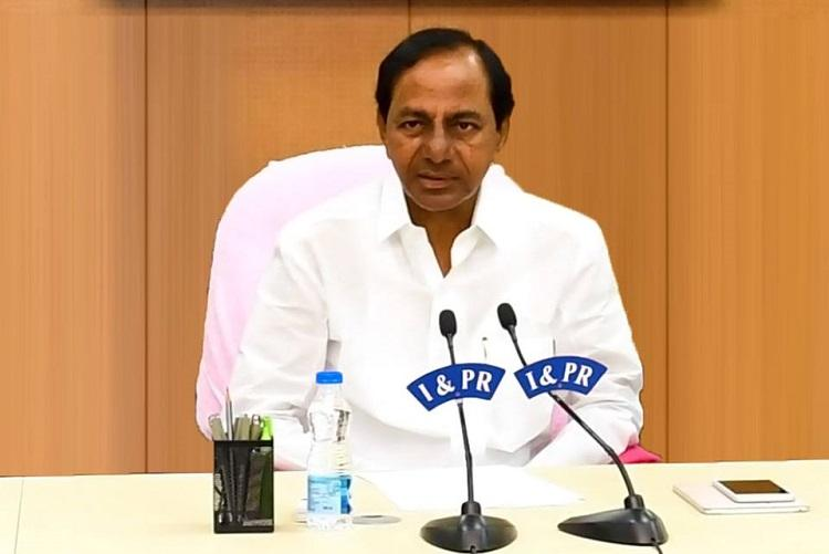 Telangana cabinet approves Vote-on-Account CM KCR to present budget in Assembly