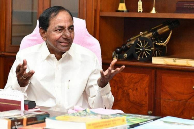 Telangana CM KCR to announce pay revision for govt employees soon