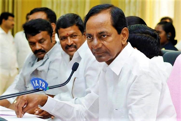 Vulgar FB posts to political dissent How Telangana deals with people they dont like