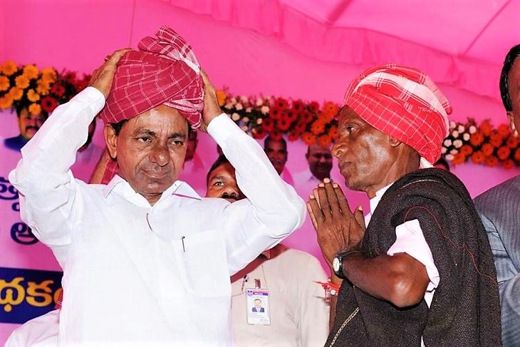 To revive livestock economy in Telangana state govt to distribute 15 million sheep
