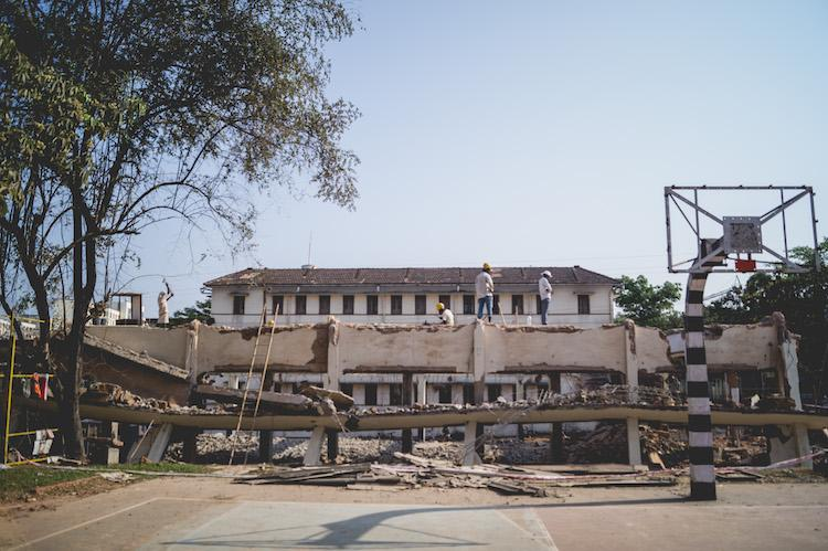 Manipals iconic Kamath Canteen broken down this is what they plan to do with the space