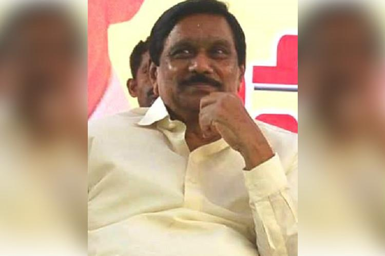 All the ministers will quit if Jagan proves corruption charges says Andhra Deputy CM