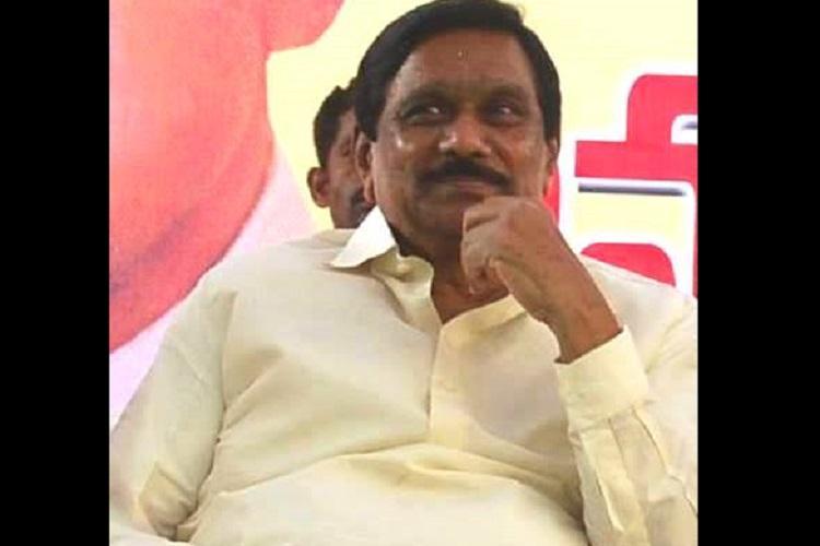 TDP failed backward classes in upcoming MLC polls says Andhra Deputy CM