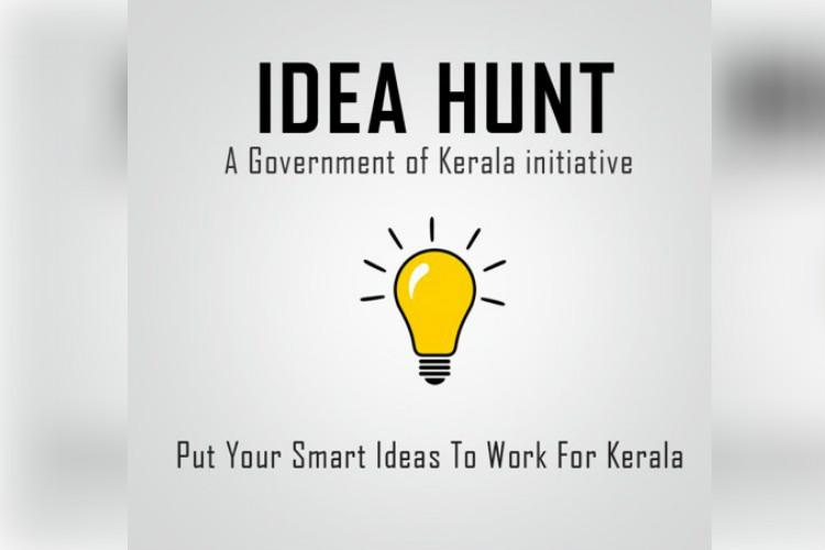 Rebuilding Kerala Govt turns to public seeks smart ideas for state planning