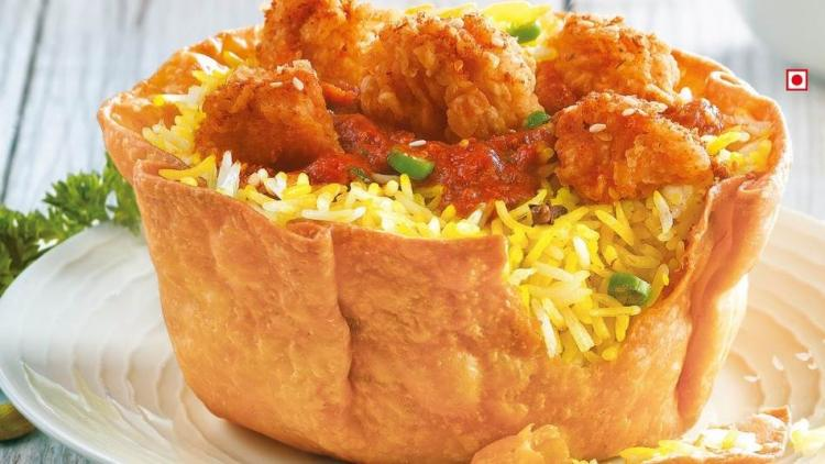KFC all set to experiment with edible packaging in Bengaluru