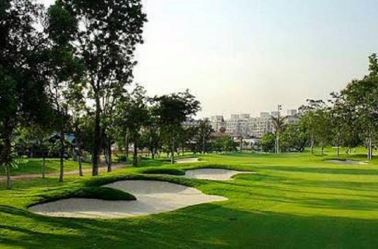 KGA shuts golf course after member tests positive for coronavirus