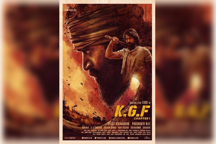 Shooting plans for Yash's 'KGF: Chapter 2' revealed | The