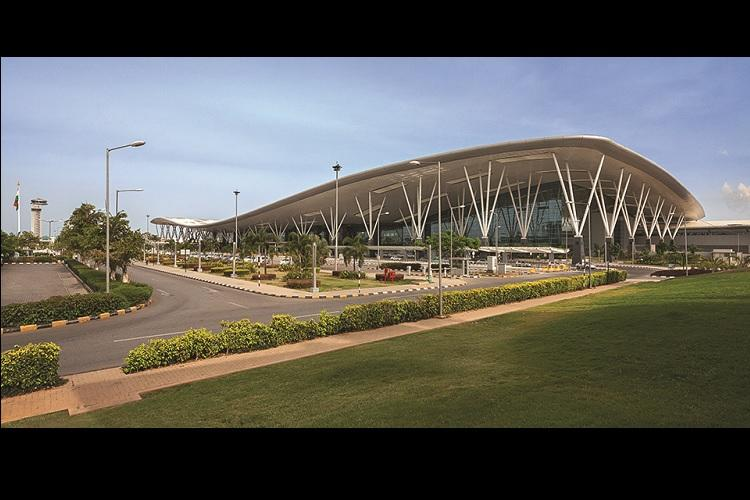Bengaluru airport to be partially closed for three months in 2017