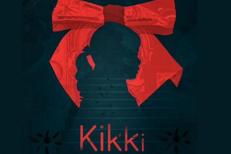 Haunting voice of silenced Kikki Spare six minutes to watch powerful film on child sex abuse