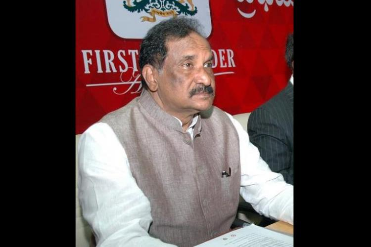 KJ George returns to Karnataka cabinet after CID clean chit in DySP Ganapathy suicide case