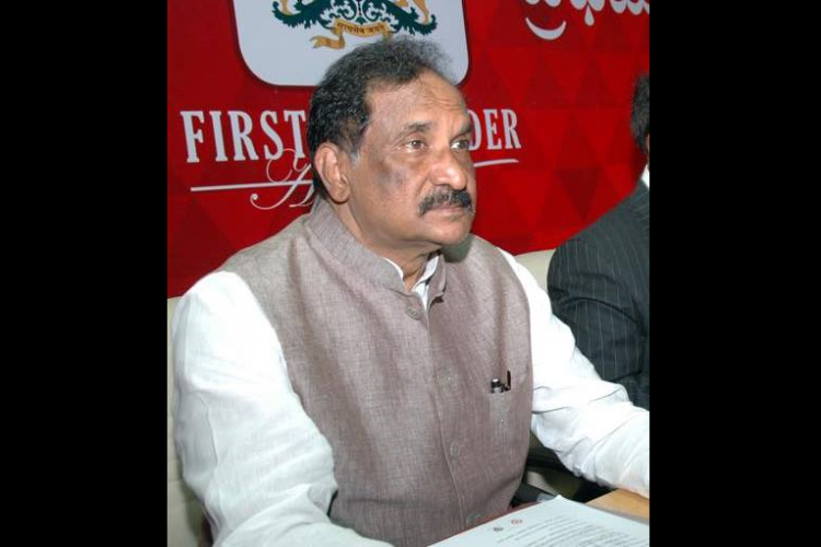Karnataka minister KJ Georges company issued notice for gulping down a 50-crore investment