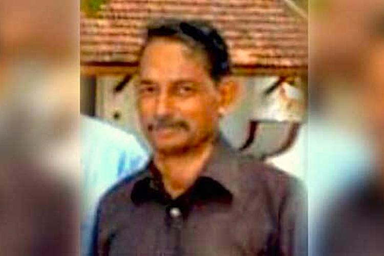 Singer Yesudass brother KJ Justin found dead in Kochi backwaters