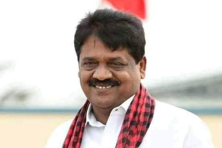 Former Tamil Nadu Minister and DMK MLA KPP Samy passes away at 57