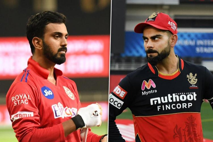 KL Rahul-led KXIP to take on upbeat RCB in must-win game