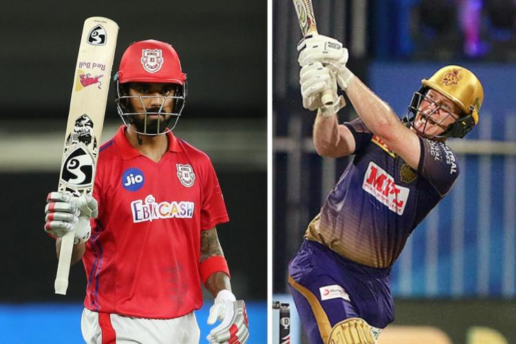 Kings XI Punjab KKR face-off in crucial match for top 4 spot