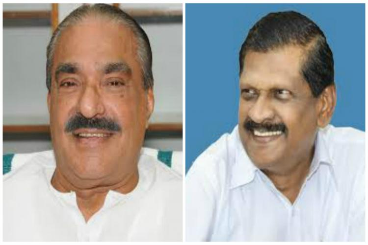 Francis George-led faction quits KC M to join LDF as election countdown nears