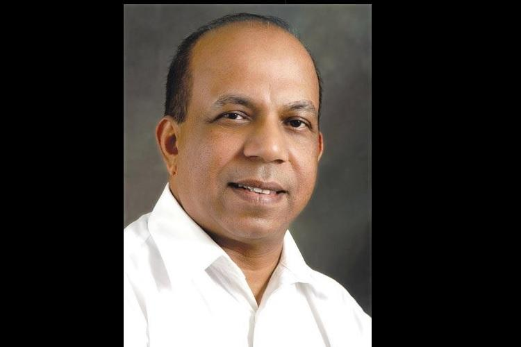 UDF candidate KM Noordeen withdraws candidature from Kaipamangalam constituency in Thrissur