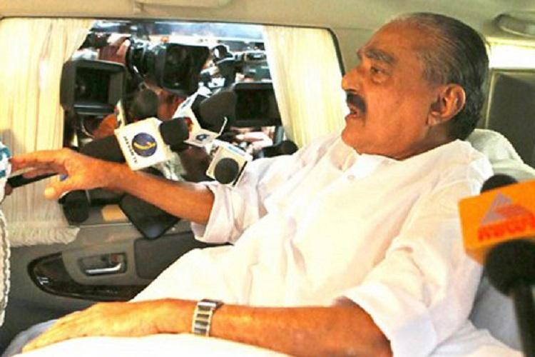 KM Mani A leader and unifier whose presence the Congress will sorely miss