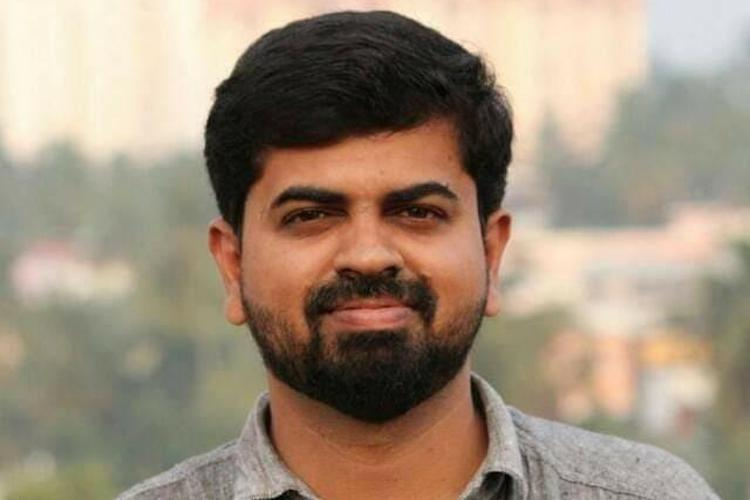 Kerala journalist Basheer killed in road accident car involved had IAS officer in it