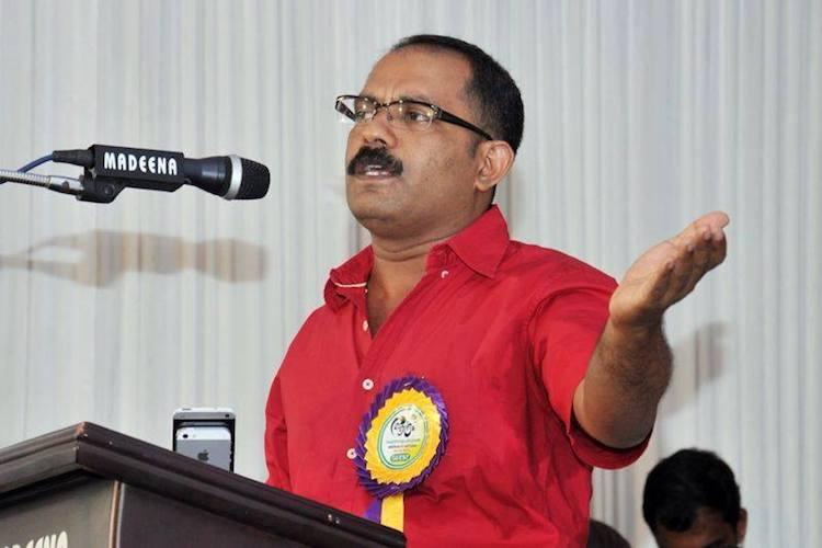 Non-Muslims wont reach heaven The pamphlet that cost Kerala IUML MLA Shaji his seat