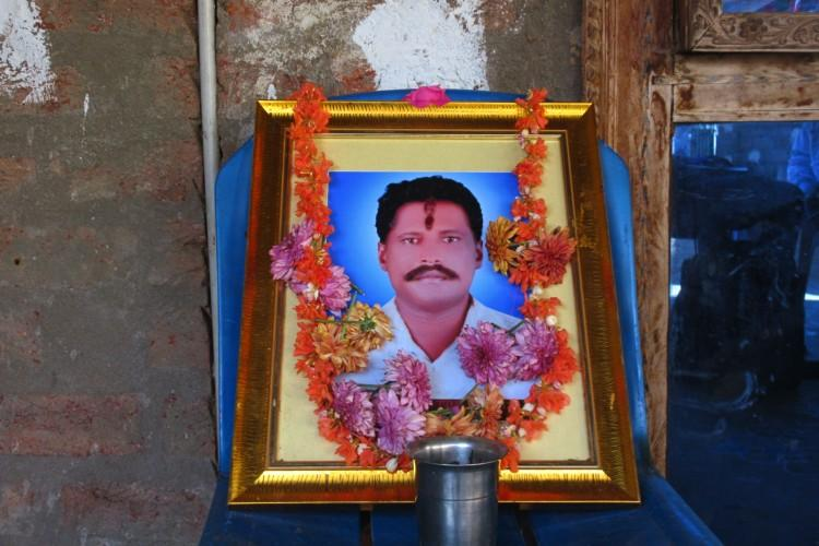 One death many questions Did police highhandedness cause AP farmers death