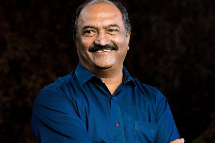 Kerala Finance Minister KN Balagopal