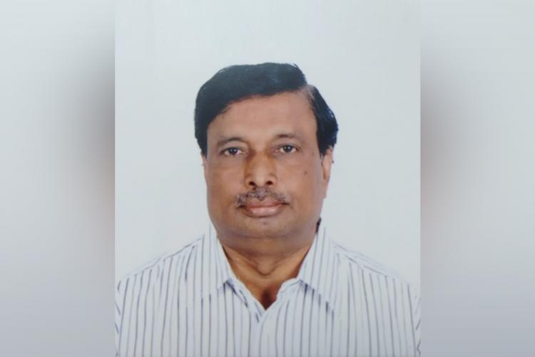 Tulu magazine editor K Narayan