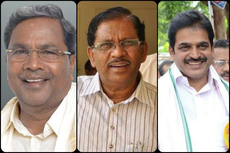 We have info that Lok Sabha polls will be held in December Ktaka cong gets set