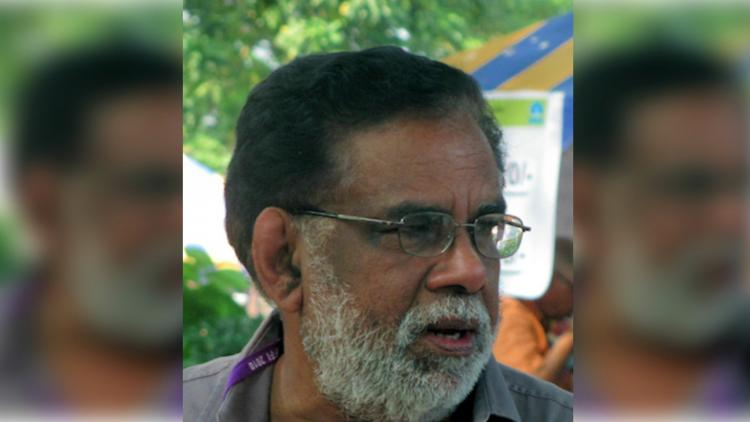 Noted Malayalam filmmaker KR Mohanan passes away