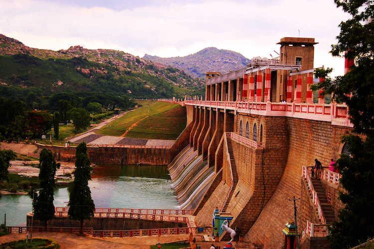 SC allows Ktaka to build dam across Thenpennai river tributary An explainer