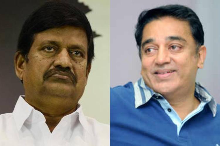 Invited Kamal Haasan so anti-BJP votes wont get split TN Congress chief clarifies