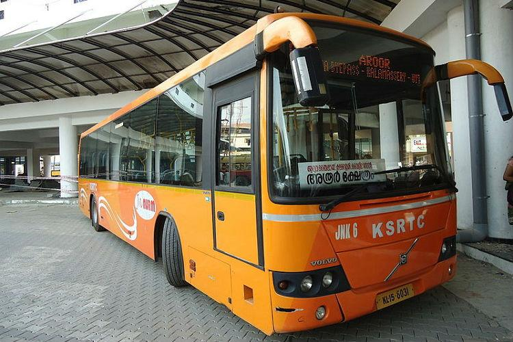 Women bus conductors in Kerala quit en masse over massive pay disparity with men