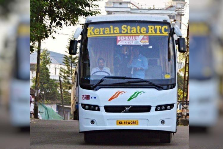 How Kerala RTC came to the rescue of passengers during interstate pvt bus strike