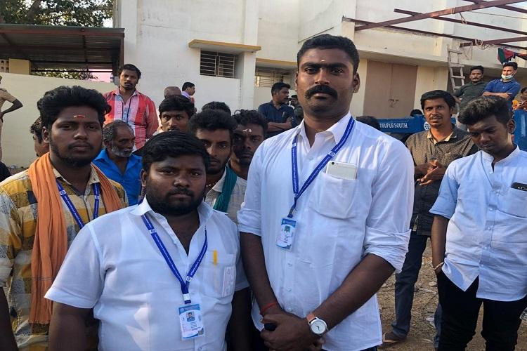 Kerala RTC bus accident Meet ambulance drivers who rescued passengers informed kin