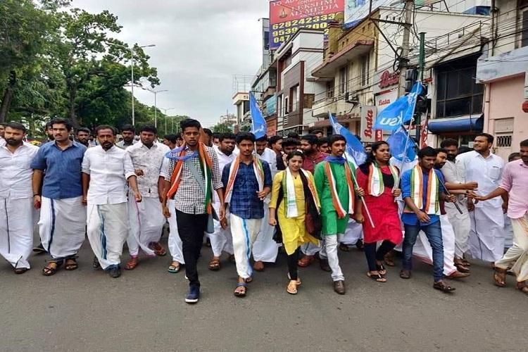 KSU forms unit in Thiruvananthapuram University College after 18 years