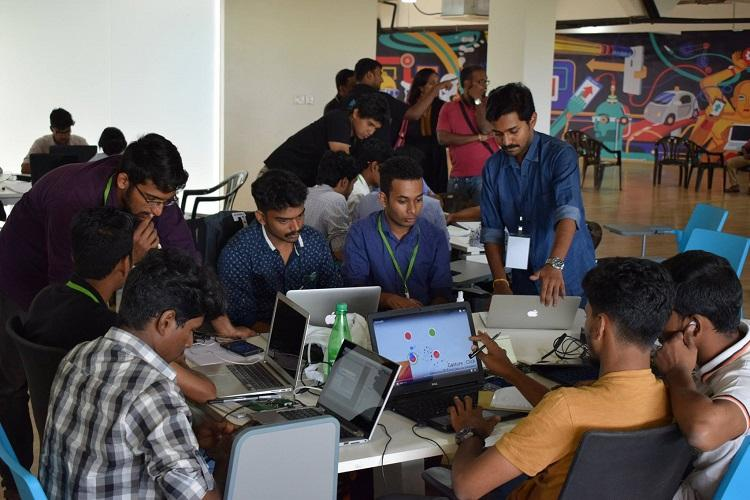 From student entrepreneurs to mature startups Keralas transformation as a startup hub