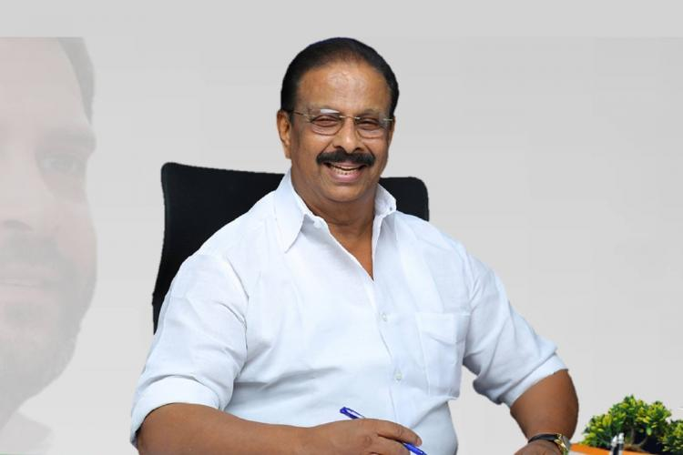 Too last minute K Sudhakaran says wont contest from Dharmadam against Pinarayi