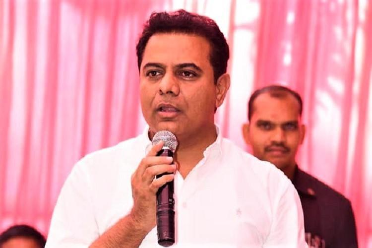 Telangana wont permit uranium mining in Nallamala forest KTR tells Legislative Council