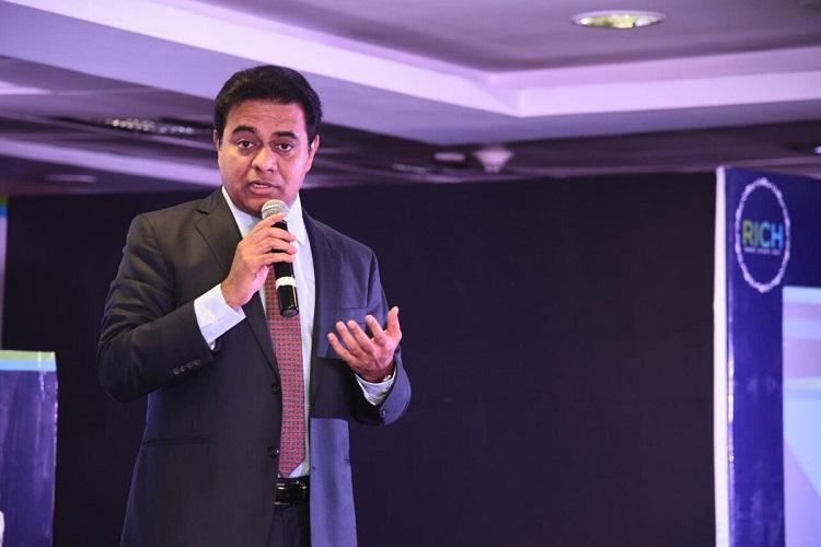 Telanganas digital push To adopt AI IoT to improve civic life