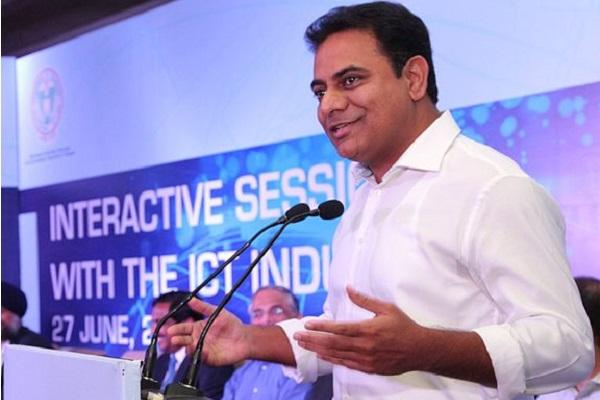 Telangana govt aims to double valuation of life sciences sector to 100 bn in 10 years
